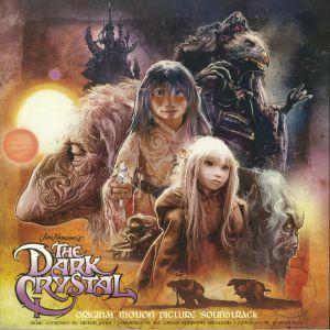 JONES, Trevor - The Dark Crystal: 35th Anniversary Deluxe Edition (Soundtrack)