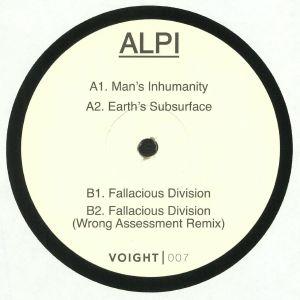ALPI - Metropolis