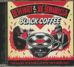 HART, Beth/JOE BONAMASSA - Black Coffee