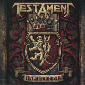 TESTAMENT - Live At Eindhoven (reissue)