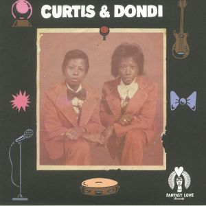 CURTIS/DONDI - Magic From Your Love
