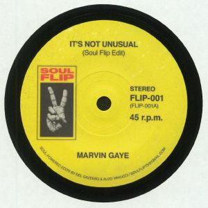 GAYE, Marvin/SAM & DAVE - It's Not Unusual