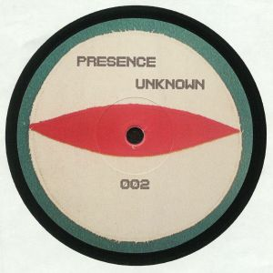 CONTROLLED WEIRDNESS - Presence Unknown 002