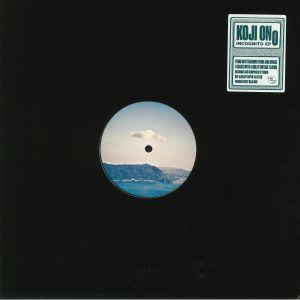 ONO, Koji - Incognito EP