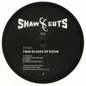 POIMA - Twin Blades Of Doom