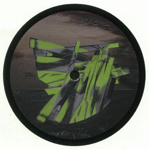 IRON CURTIS - Unwind EP