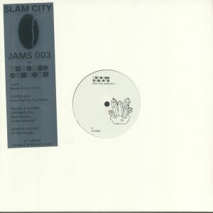 COEO/DOPPELATE/RHODE & BROWN/LEO WOELFEL/MARCO LAZOVIC - Slam City Jams Vol 1