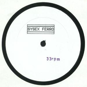 SYSEX FERRO - Sysex Ferro