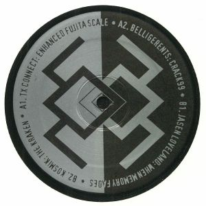 TX CONNECT/BELLIGERENTS/JASEN LOVELAND/KOSMIK - Spirits Of The Black Lodge Vol 2