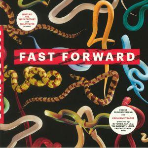 DJ TENNIS/KIWI/FANTASTIC MAN/T&P aka TIM SWEENEY/LAUREL - Fast Forward