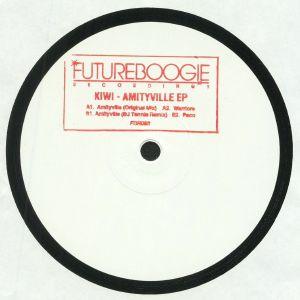 KIWI - Amityville EP