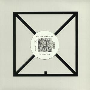 ADESSE VERSIONS - Pulp Fusion EP