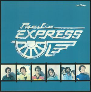 PACIFIC EXPRESS - On Time