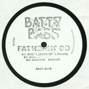 FATHERHOOD - Mural EP