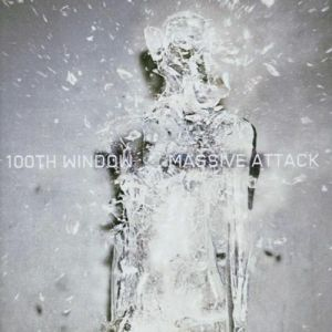 MASSIVE ATTACK - 100th Window (reissue)