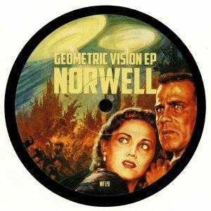 NORWELL - Geometric Vision EP