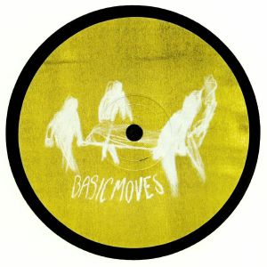 DJ BOOTH - Basic Moves 04