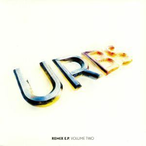 URBS - Remix EP Volume 2