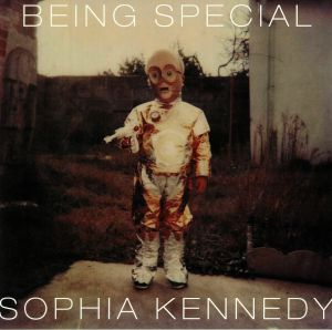 KENNEDY, Sophia - Being Special