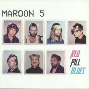 MAROON 5 - Red Pill Blues