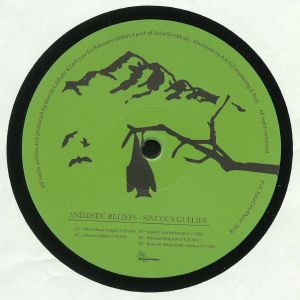 ANIMISTIC BELIEFS - Sinuous Gullies