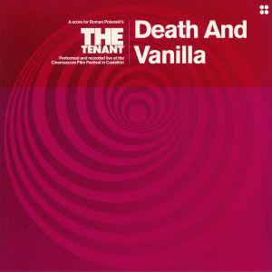 DEATH & VANILLA - The Tenant: Live At The Cinemascore Film Festival