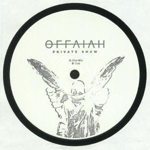 OFFAIAH - Private Show