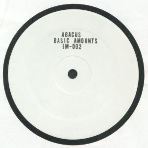 ABACUS - Basic Amounts