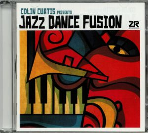 CURTIS, Colin/VARIOUS - Colin Curtis Presents Jazz Dance Fusion