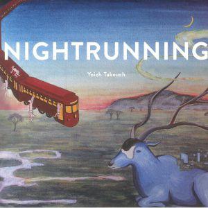 TAKEUCH, Yoich - Nightrunning
