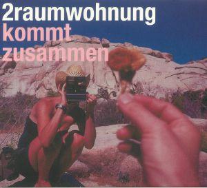 2RAUMWOHNUNG - Kommt Zusammen