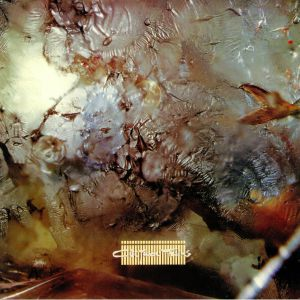 COCTEAU TWINS - Head Over Heels (reissue)