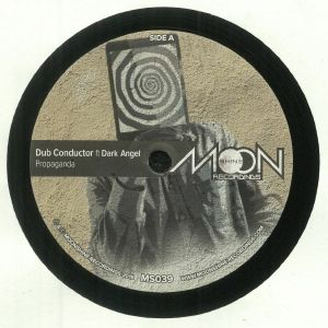 DUB CONDUCTOR - Propaganda