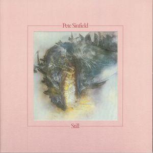 SINFIELD, Pete - Still (reissue)