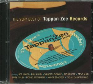 VARIOUS - The Very Best Of Tappan Zee Records