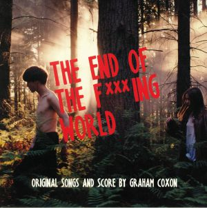 COXON, Graham - The End Of The F***ing World (Soundtrack)