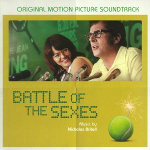 VARIOUS - Battle Of The Sexes (Soundtrack)