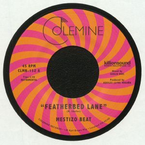 MESTIZO BEAT - Featherbed Lane