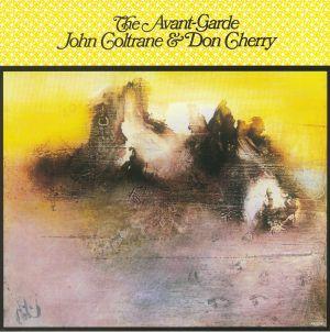 COLTRANE, John/DON CHERRY - The Avant Garde