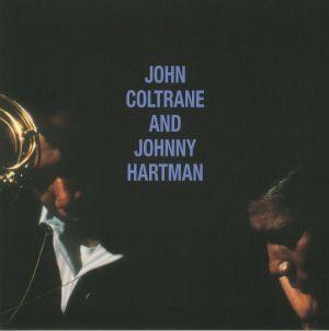 COLTRANE, John/JOHNNY HARTMAN - John Coltrane & Johnny Hartman