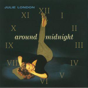 LONDON, Julie - Around Midnight