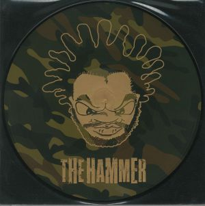 JERU THE DAMAJA - The Hammer (reissue)