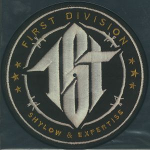 FIRST DIVISION - This Iz Tha Time (reissue)