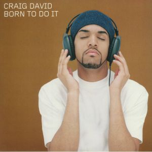 DAVID, Craig - Born To Do It