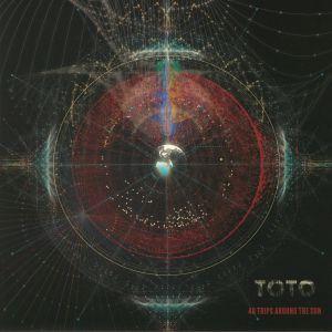TOTO - 40 Trips Around The Sun