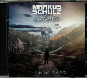 SCHULZ, Markus presents DAKOTA - The Nine Skies