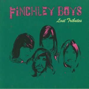 FINCHLEY BOYS - Lost Tributes