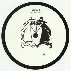 SAMEED - Spy Edits 03