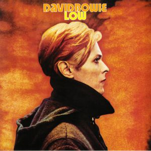 BOWIE, David - Low (reissue)