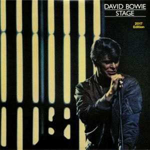 BOWIE, David - Stage: 2017 Edition